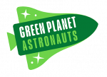 Green Planet Astronauts